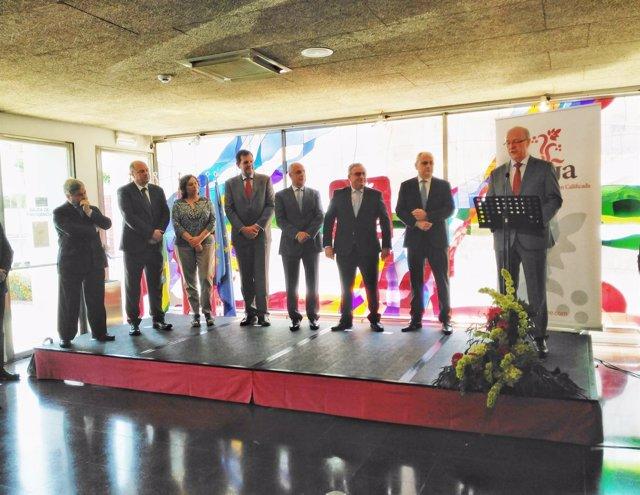 Fernando Salamero sustituye a Jose María Daroca al frente de la DOC Rioja