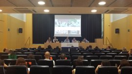 La UdG se adhiere al Pacte Nacional pel Referèndum