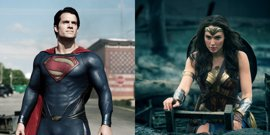 Gal Gadot cobró lo mismo por Wonder Woman que Henry Cavill en Man of Steel