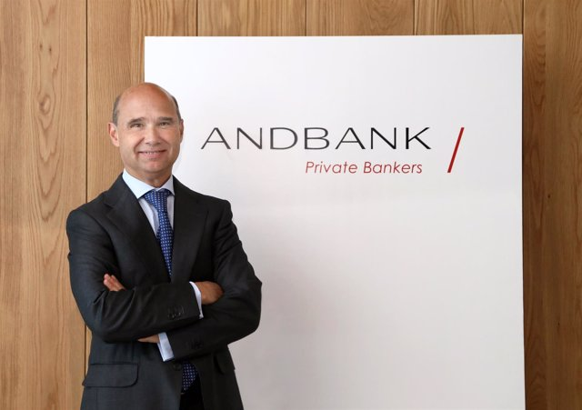 Jorge Maortua, consejero dominical de Andbank
