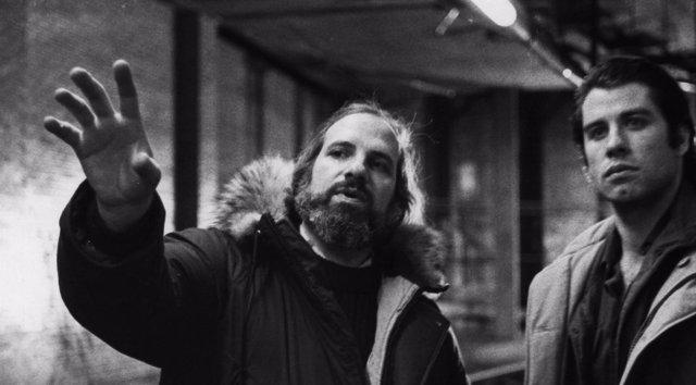 El autorretrato 'De Palma' en Movistar+