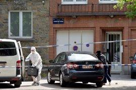 El terrorista de Bruselas, identificado como Oussama Zariouh