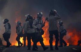 Los nuevos jefes militares designados por Maduro se enfrentan a denuncias por violaciones de los DDHH