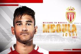 Mboula deja el Barça y ficha por el Mónaco