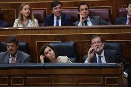 El Gobierno resta relevancia a las reuniones de Pedro Sánchez con Pablo Iglesias y Albert Rivera