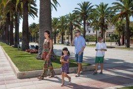 Agentes turísticos de Tarragona auguran buenas previsiones de ocupación en la Costa Daurada