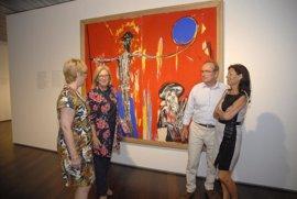 El Centro Lorca de Granada acoge veinte miradas francesas contemporáneas sobre Don Quijote