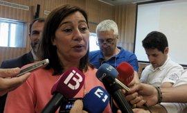 Baleares, Córcega y Cerdeña pactan un frente común para exigir a la UE las mismas ayudas que las islas ultraperiféricas