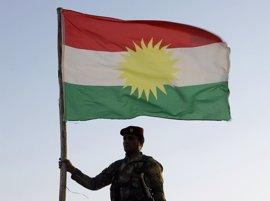 HRW denuncia que los peshmerga detienen a los civiles que huyen de Estado Islámico en Irak