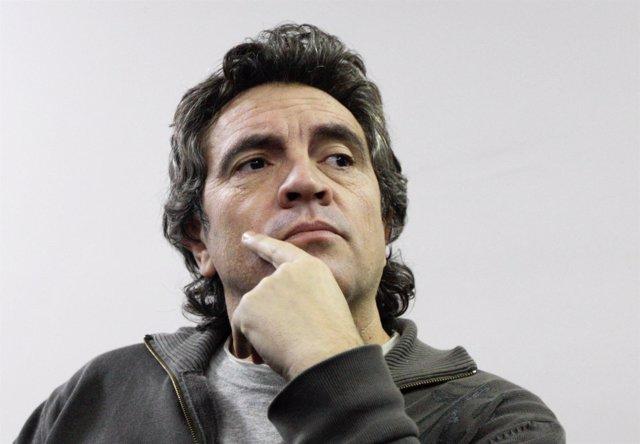 Juanma Lillo