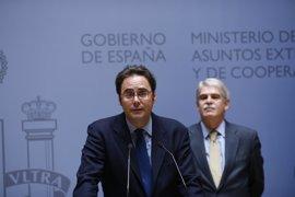 """El Gobierno critica que el PSOE quiera retirar su apoyo al CETA, que es """"enormemente beneficioso"""""""