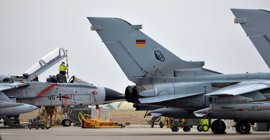 El Parlamento alemán aprueba la retirada de las tropas de Turquía