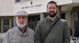 """UGT y CCOO piden la absolución de 'Los Dos de la Lealtad' y tildan la acusación como un """"ataque al derecho de huelga"""""""