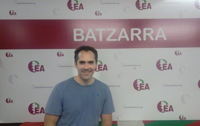 Iker Rahona