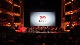 El Liceu y la Generalitat llevan ópera en vivo este jueves a Quatre Camins