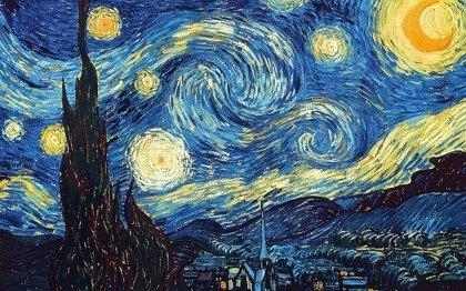 Los niños y los adultos no perciben igual los cuadros de Van Gogh