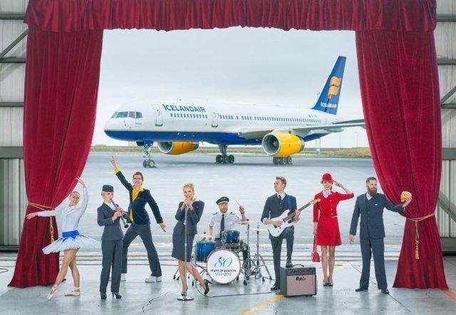 Icelandair España