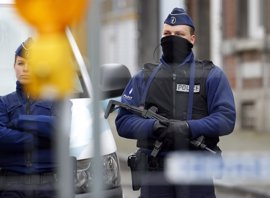 En libertad los cuatro detenidos por su relación con el terrorista de Bruselas