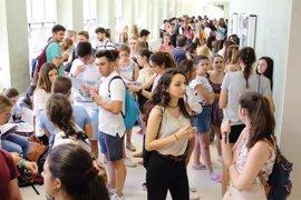 El 92,7% de los estudiantes supera la Prueba de Acceso a la Universidad en la UPO