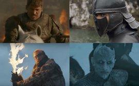 10 grandes revelaciones del nuevo trailer de la 7ª temporada de Juego de Tronos