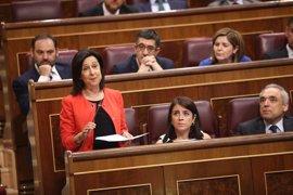 El PSOE se inclina por la abstención al CETA y rechaza exigencias de Podemos