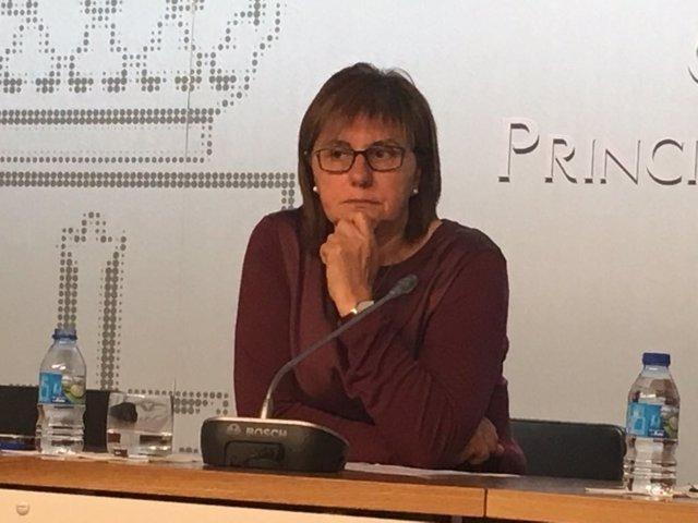 Pilar Varela