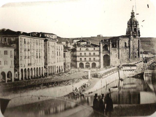 Imagen de Bilbao