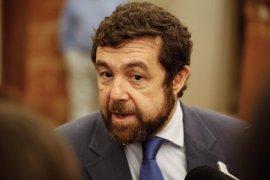 """Ciudadanos dice al PSOE que no apoyar el CETA es defender la """"autarquía"""""""