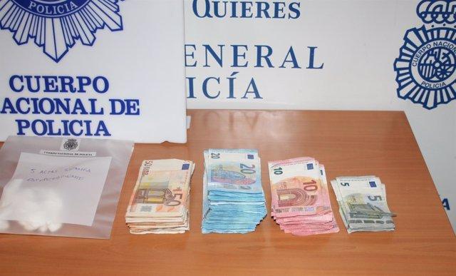 Nota De Prensa. Mallorca