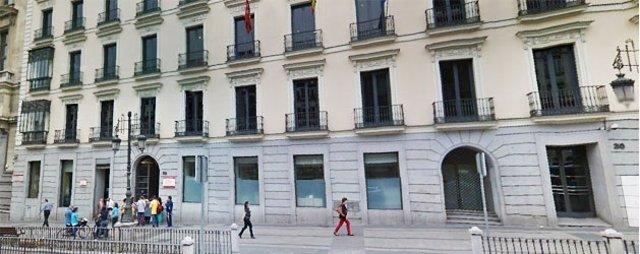 Consejería de Educación Comunidad de Madrid