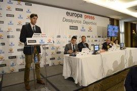 """Chapado: """"Aspiramos a un puesto histórico en el Europeo de Naciones"""""""