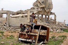 UNICEF denuncia que 1.075 niños han muerto por la violencia en Irak en los últimos tres años