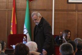 Fiscalía estudia si recurre o no la sentencia absolutoria por la venta de suelos de Mercasevilla