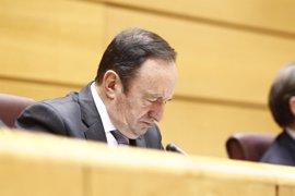 La Mesa del Senado acatará la sentencia del TC pero insiste: con cuatro senadores no se tiene grupo parlamentario