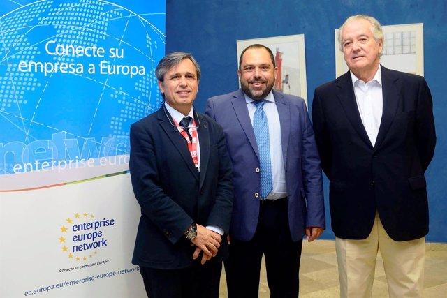 Jornadas para empresas sobre exportación de la CEA