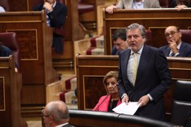"""El Gobierno afea al PSOE su poca """"coherencia"""" con el CETA y dice que su cambio afectará a la credibilidad de España"""