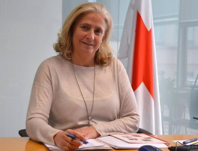 Marta Urdanoz.