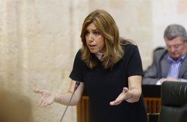"""Díaz dice que las propuestas de Moreno serán creíbles cuando tenga la """"gallardía de levantar la voz"""" ante el Gobierno"""
