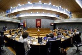 El Parlamento foral rechaza solicitar la ejecución íntegra de la segunda fase del Canal de Navarra