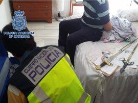 Detenido en Granada un ciudadano marroquí por favorecer la inmigración ilegal entre compatriotas