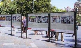 Pere Garau acogerá desde el 26 de junio la exposición fotográfica de establecimiento emblemáticos de Palma