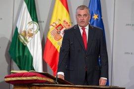 Carnero cifra en casi medio millón las ayudas a Fundación Guadalquivir cuyo reintegró ha pedido la Junta