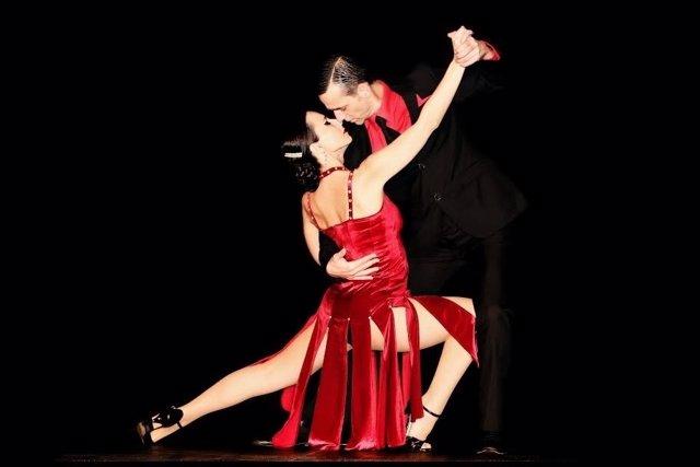 Espectáculo de tango en Huelva de la mano de la Fundación Cajasol.