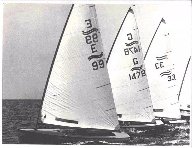 40º Aniversario De La Finn Gold Cup