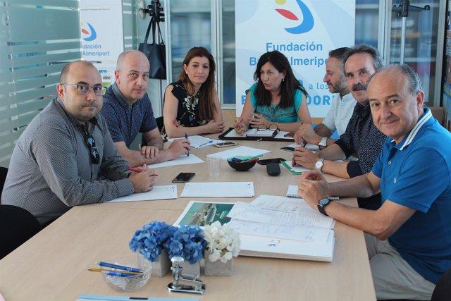 Reunión de la APA para impulsar el turismo de cruceros