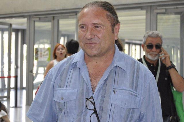 Juan Manuel Penella (UAGA)
