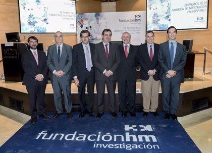 La Fundación de Investigación HM Hospitales entrega sus XIII premios sobre medicina traslacional