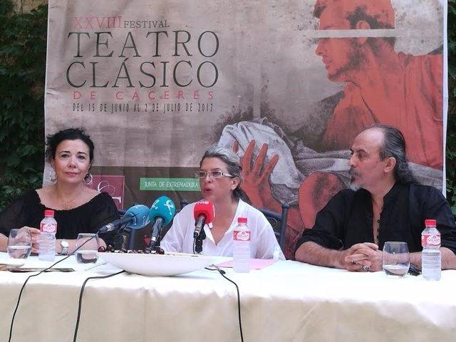 El lindo don Diego llega al Festival de Teatro Clásico de Cáceres