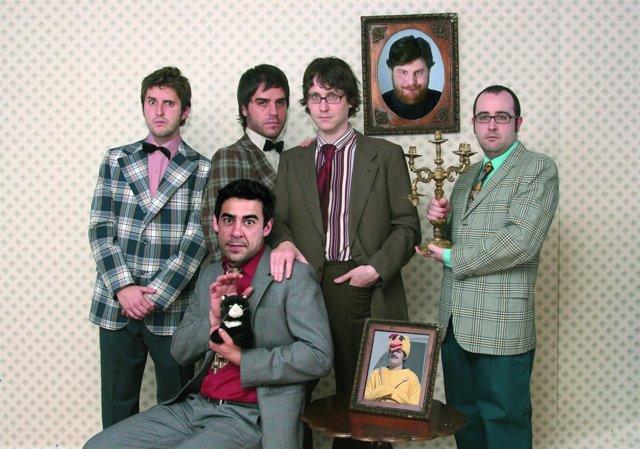 Vuelven 'Los Años Chanantes' a Comedy Central