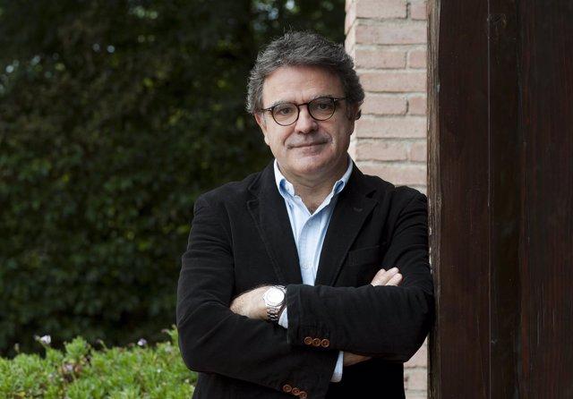 Rafael Vilasanjuan, nuevo presidente de la Fundación Exit